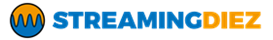 Streaming Diez Logo