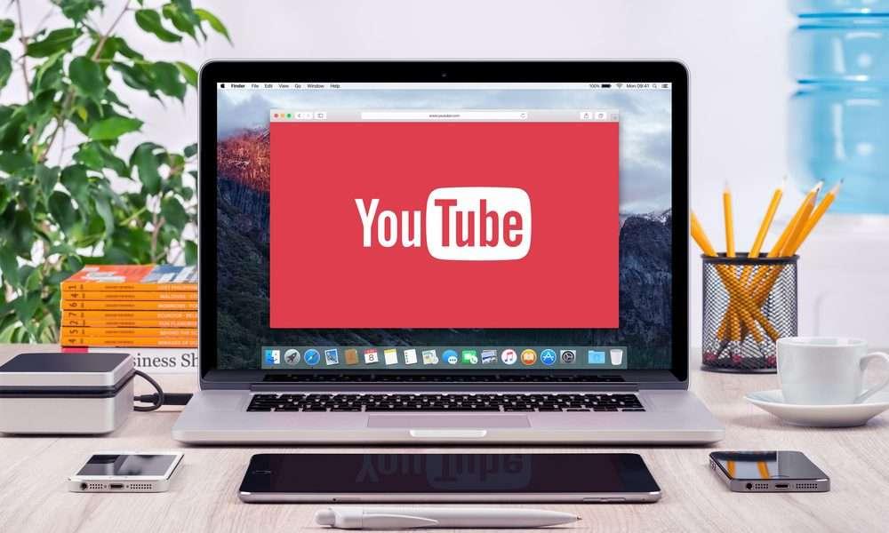 YouTube es La Oportunidad del Momento