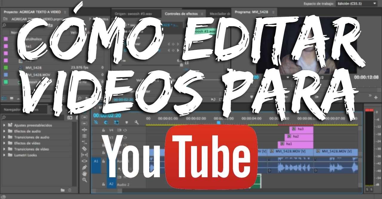 Los vídeos de Youtube que mejor funcionan son los educativos